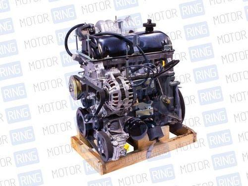 Двигатель ВАЗ 21214-1000260 в сборе для Лада Нива 4х4_1