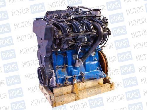 Двигатель ВАЗ 11194-1000260 в сборе для Лада Калина_1