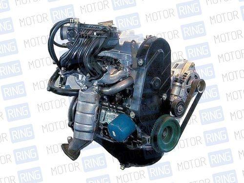 Двигатель ВАЗ 11183-1000260 в сборе для Лада Гранта, Калина, Калина 2_1
