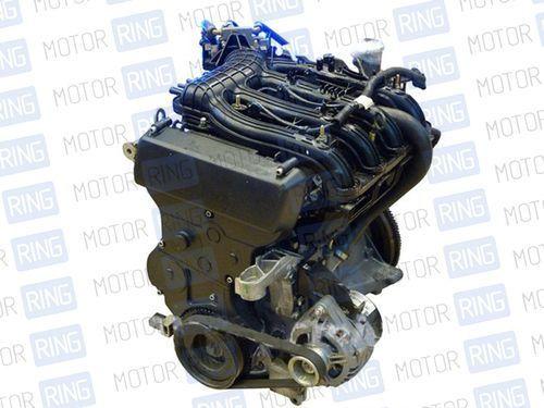 Двигатель ВАЗ 21126-100026080 в сборе для Лада Приора_1