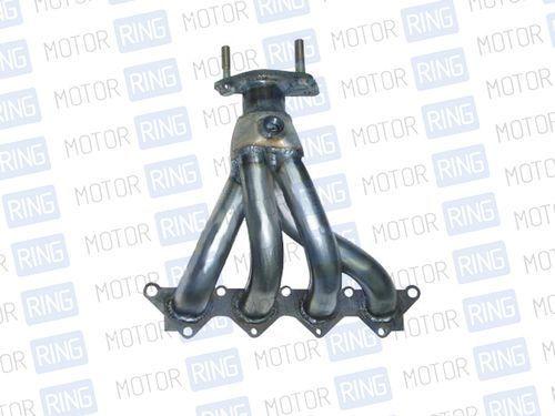 Вставка для замены катализатора 4-1 «Stinger sport» для Mitsubishi Lancer 8, 9 1.3/1.6L