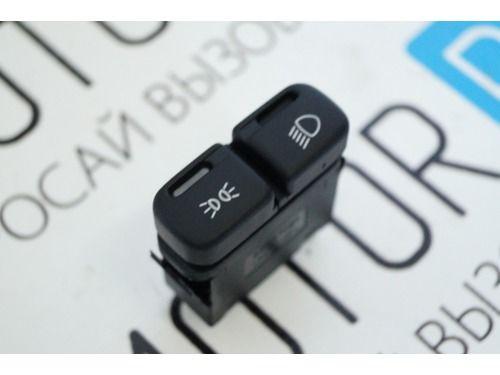 Выключатель наружного освещения 2114 К311 2114-3709600 для ВАЗ 2113-15