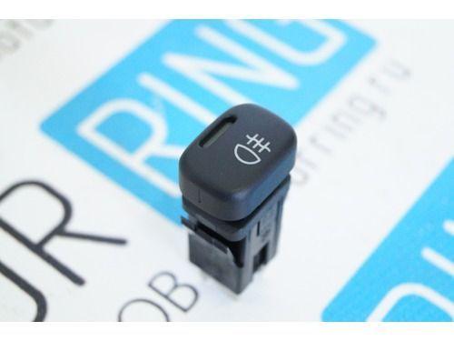 Выключатель задних противотуманных фар 2114 К311 2114-3710030 для ВАЗ 2113-15_1