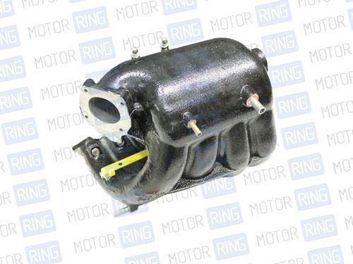 Ресивер литой алюминиевый 3 л на ВАЗ 2108-21099, 2113-2115 8 кл с электронной педалью газа_1