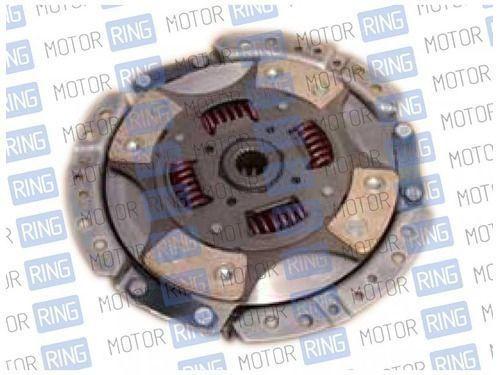 Комплект сцепления с металлокерамическим диском PILENGA для ВАЗ 2108-099_1