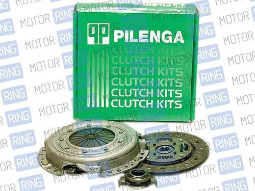 Сцепление в сборе PILENGA металлокерамическое для  ВАЗ 2110-12_1