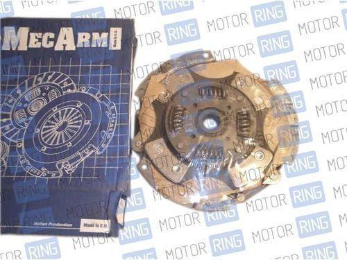 Сцепление в сборе металлокерамическое MeCarm для ВАЗ 2108-099
