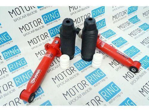 Задние амортизаторы SS20 Racing Спорт (занижение -30, -50, -70) на ВАЗ 2108-21099, 2113-2115_1