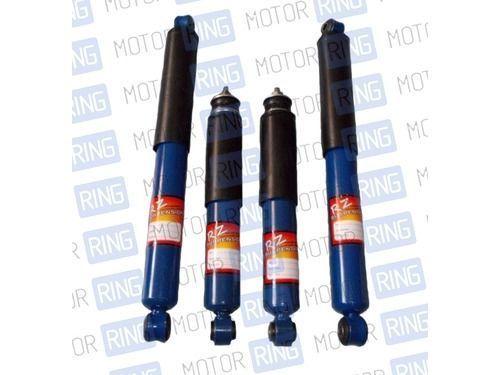 Комплект газомасляных амортизаторов «Razgon Sport» -50мм для ВАЗ 2101-07