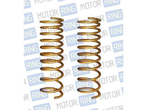 Пружины холодной навивки передней подвески Gold Progressive (переменный шаг) Шевроле Нива