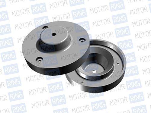 Проставки задней подвески (комплект) АР-Н 0070 / CIV4-07R20 для Honda Civic_1