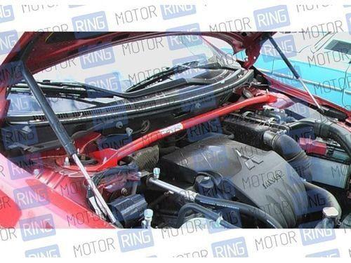 Упор капота 8231.6100.04 для Mitsubishi Lancer X (2007-2010)_1