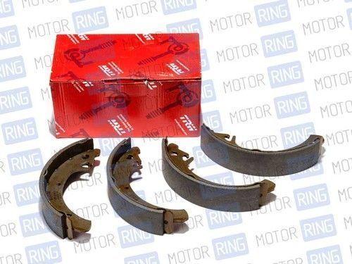 Тормозные колодки задние TRW GS8210 для ВАЗ 2108-15