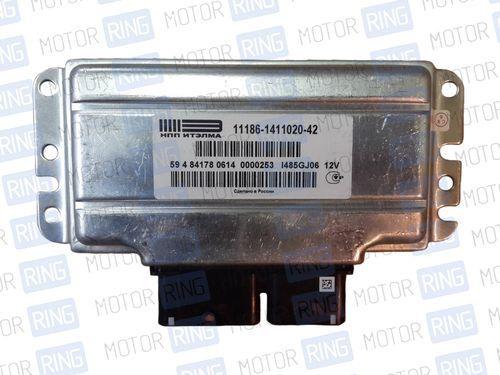 Контроллер ЭБУ Итэлма 11186-1411020-42_1