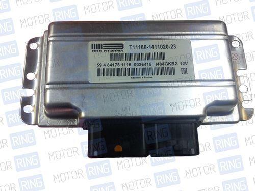 Контроллер ЭБУ Итэлма 11186-1411020-23_1