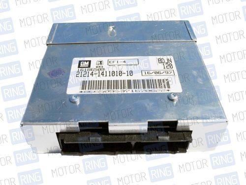 Контроллер ЭБУ GM 21214-1411020-10_1