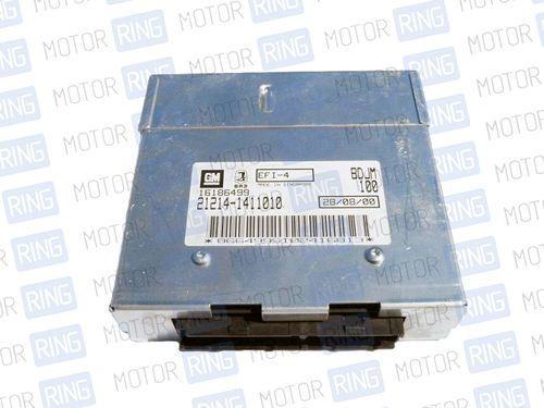 Контроллер ЭБУ GM 21214-1411020_1