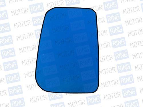 Зеркальный элемент (стекло) без обогрева, с голубым антибликом для Лада Нива 2131_1