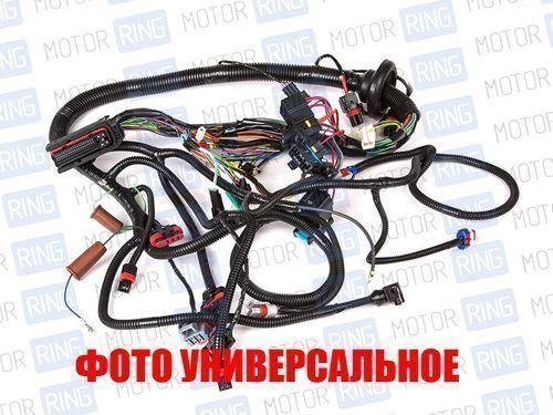 Жгут системы зажигания (от контроллера) 21074-3724026-20 для ВАЗ 2107 с Е-газом
