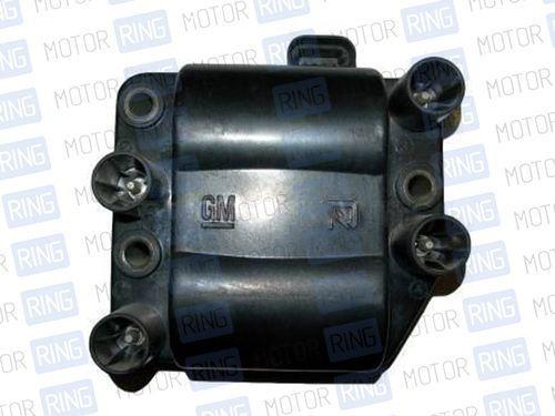 Модуль зажигания GM К101 2112-3705010 для ВАЗ 1,5 л_1