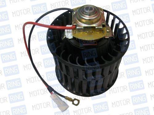 Электродвигатель отопителя в сборе Е121 2111-8101078 для ВАЗ 2110-12