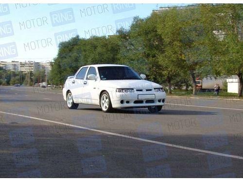 Передний бампер «21106» для ВАЗ 2110-12_1