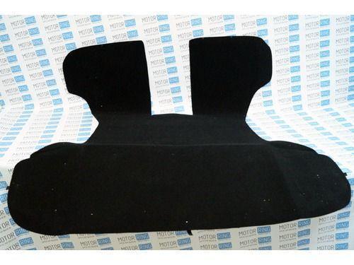 Штатный ковер багажника для Лада Приора седан_1