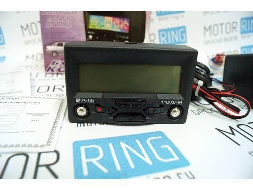 Бортовой компьютер ШТАТ 110 Х-6 RGB для ВАЗ 2110-12