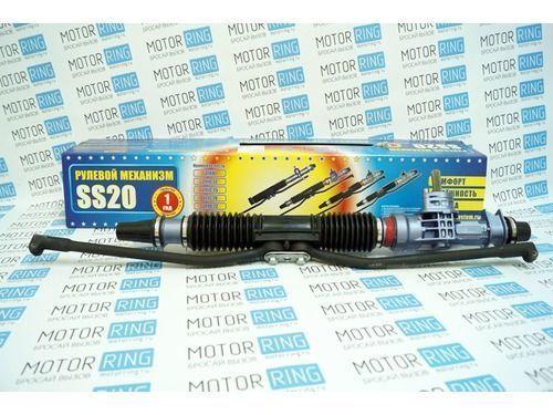 Рулевой механизм SS20 в сборе Стандарт 4,1 оборота для Лада Приора, ВАЗ 2110-12_1