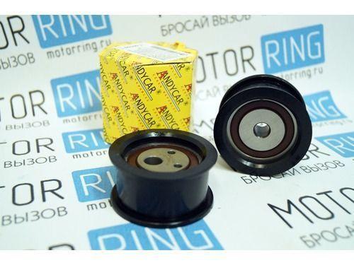 Комплект роликов ГРМ (натяжной и опорный) ANDYCAR 2112-1006120/35 для Лада (ВАЗ) 16V_1