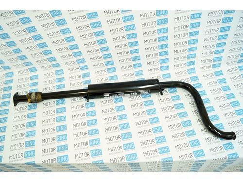 Резонатор «Stinger» для ВАЗ 2110-12 (под паук) с гофрой_1