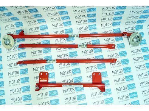 Усилитель задний АР 0120 / АР08-5601260 для ВАЗ 2108-14 (Хэтчбек, Купе)_1