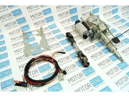 Электроусилитель руля «Калуга» с комплектующими для установки на Лада Приора_1