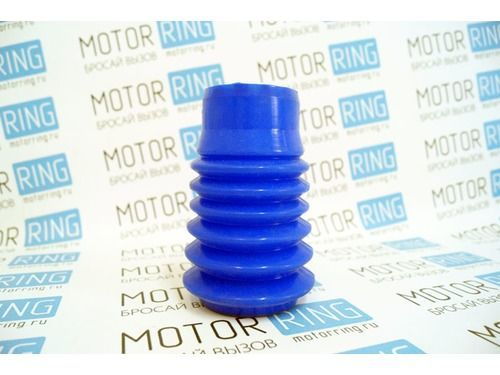 Пыльник амортизатора передней стойки, синий на ВАЗ 2108-2115, 2110-2112, Лада Гранта, Калина, Приора_1