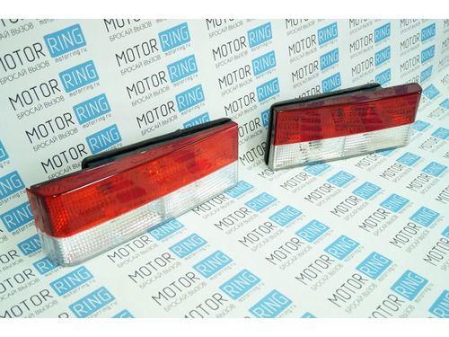 Задние фонари с красной полосой для ВАЗ 2108-14_1