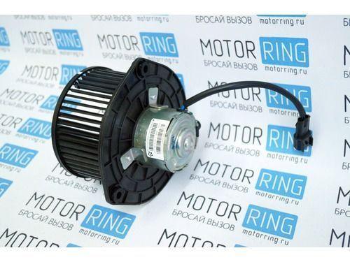 Электродвигатель отопителя в сборе Е121 2111-8101078 для ВАЗ 2110-12_1