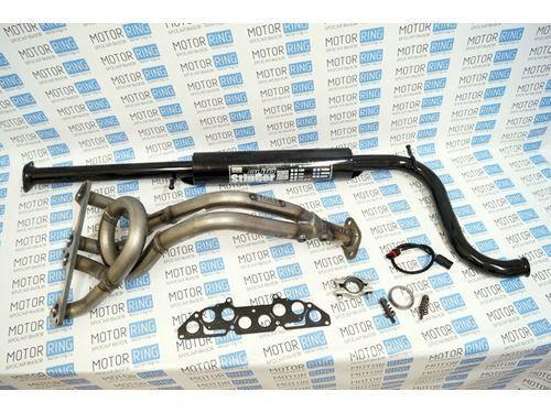 Выпускной комплект без глушителя для Лада Гранта 8V, Subaru Sound Стингер_1