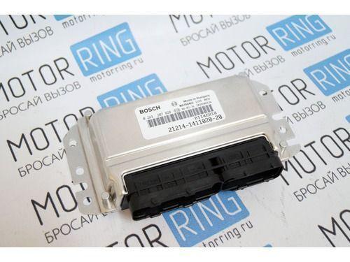 Контроллер ЭБУ BOSCH 21214-1411020-20 (VS 7.9.7 Евро 4)_1