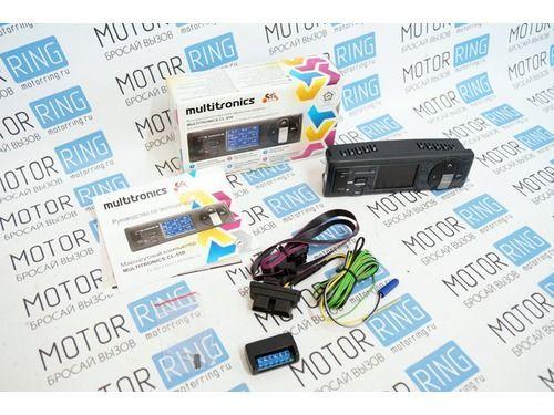 Бортовой компьютер Multitronics CL-550 для ВАЗ и иномарок _1