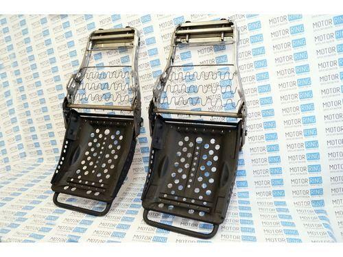 Комплект каркасов сидений без салазок на ВАЗ 2109, 21099, 2114, 2115_1