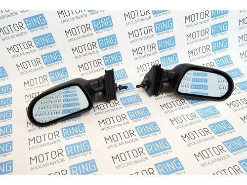 Боковые зеркала W-4 04 черные с антибликовым покрытием для ВАЗ 2104-07_1