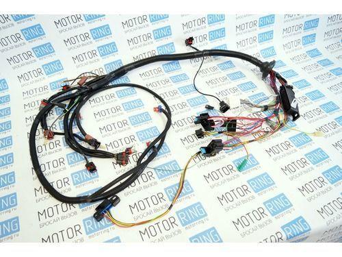 Жгут проводов системы зажигания 21103-3724026-01 для ВАЗ 2110, 2111, 2112_1