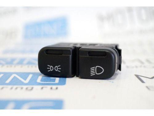 Кнопка включения наружного освещения ВАЗ 2113, 2114, 2115_1