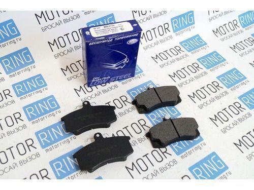 Тормозные колодки передние FRICO для переднеприводных автомобилей ВАЗ_1