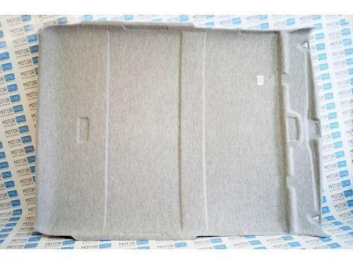 Жесткий потолок серый для 3-дверной Лада Нива 4х4_1