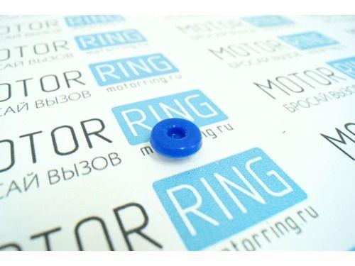 Силиконовая втулка шпильки клапанной крышки синяя на 8 кл ВАЗ 2108-21099, 2110-2112, 2113-2115, Калина, Гранта_1