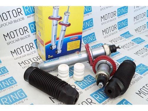 Задние амортизаторы повышенной надежности SS20 Спорт на ВАЗ 2110-2112, Приора, Калина_1