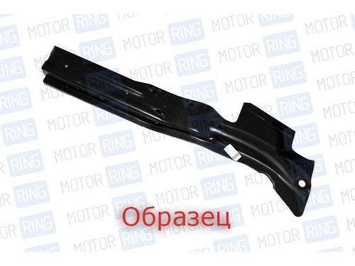 Усилитель лонжерона правый внутренний (катафорезное покрытие) на ВАЗ 2110-2112, Лада Приора седан_1