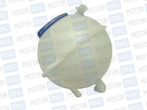 Круглый расширительный бак охлаждающей жидкости на ВАЗ 2101-2107_1