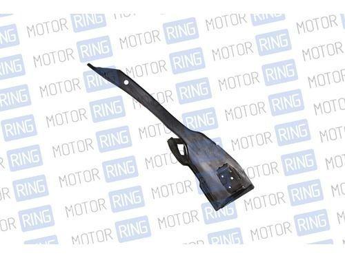 Усилитель центральной стойки боковины кузова правый в сборе на ВАЗ 2108-21099_1